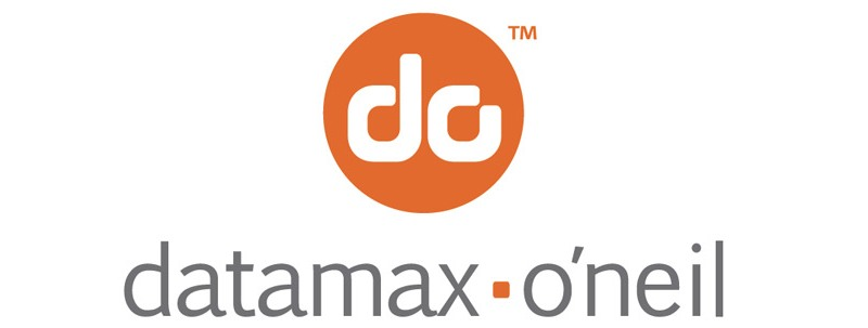 Datamax логотип изображение