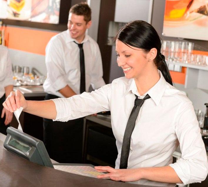 интересные официанты бармены и менеджеры фото