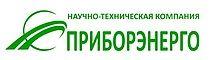 НТК Приборэнерго логотип изображение