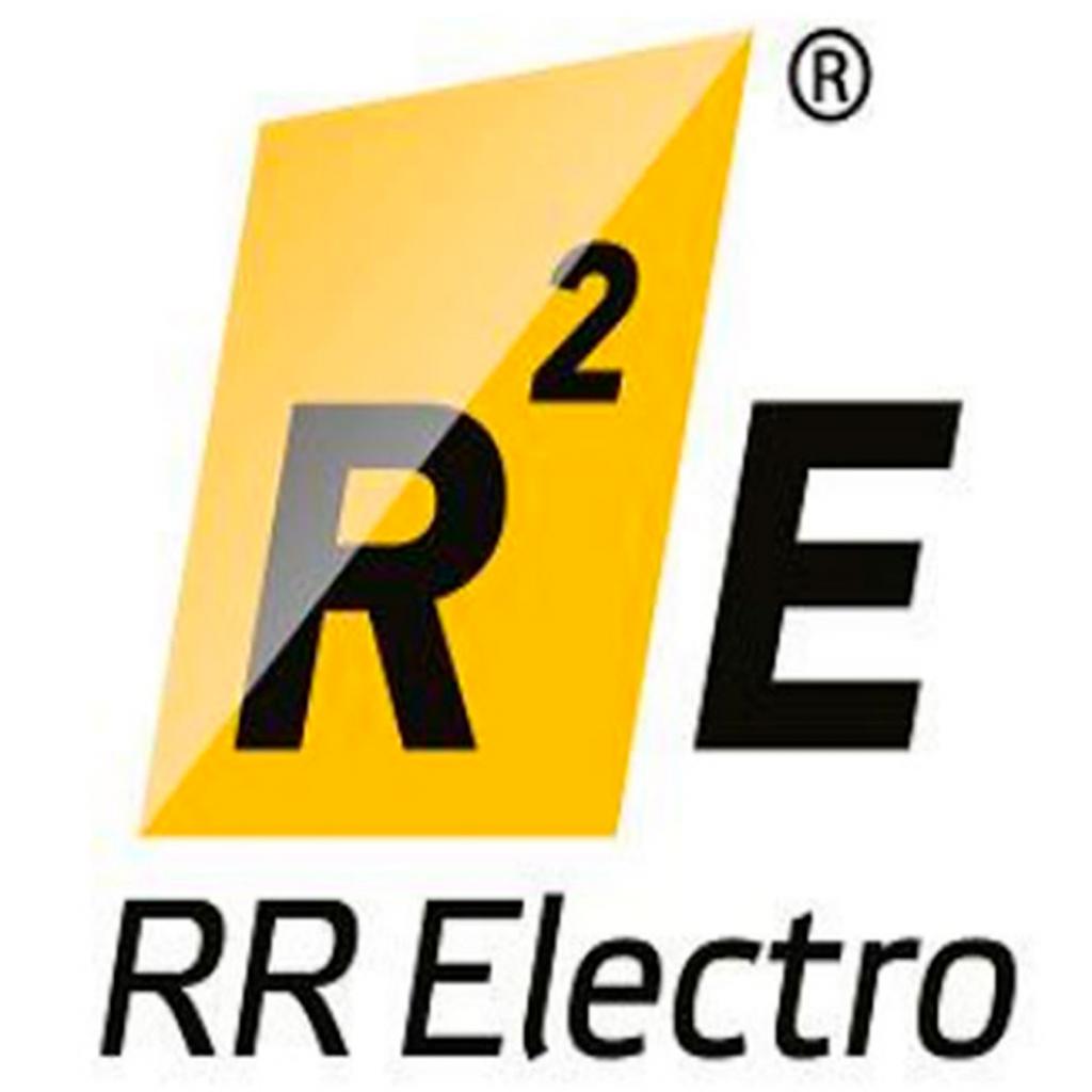RR-Electro логотип изображение
