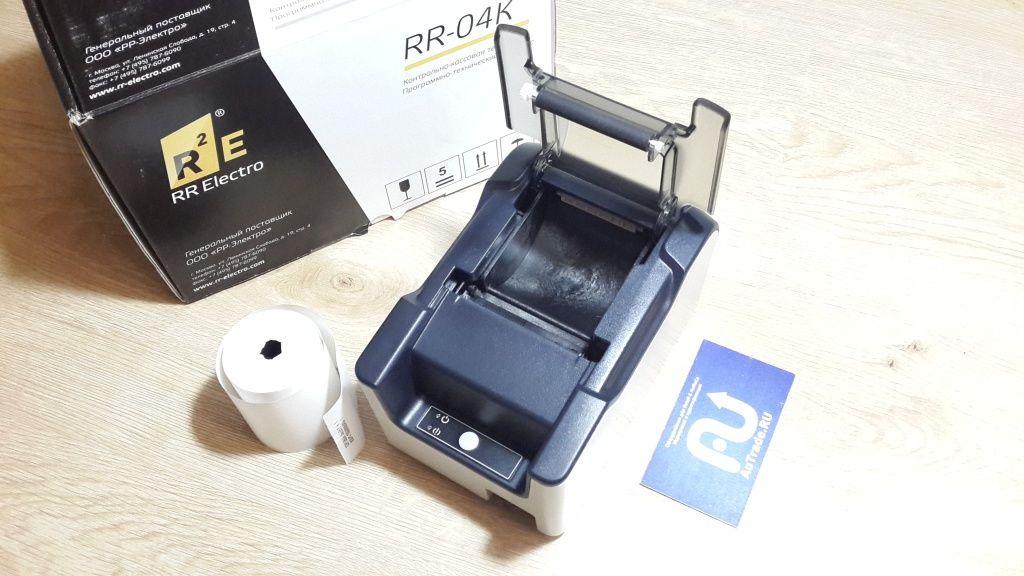 Receipt Printer Cdc Драйвер Скачать - фото 5