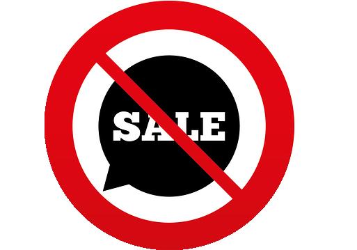 Товар снят с продаж