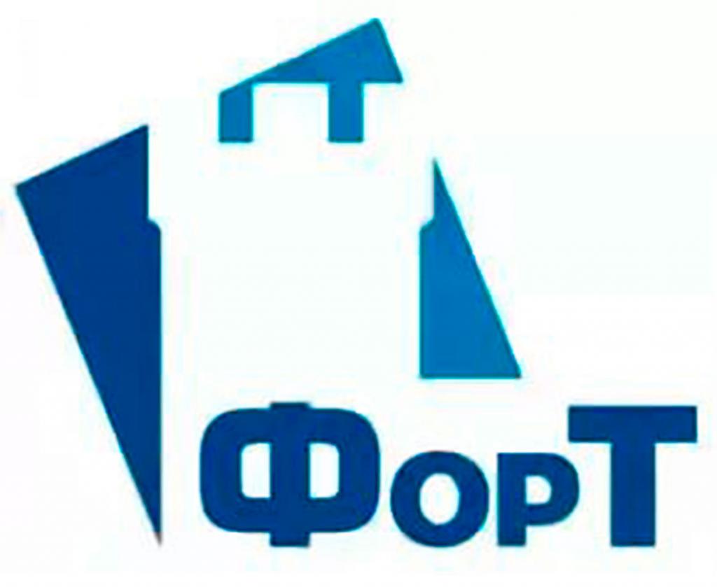 ФОРТ логотип изображение