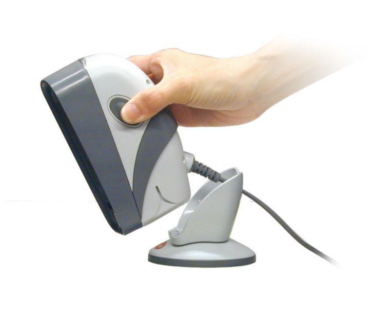 Сканер штрих-коду argox z-3100 (ps / 2) ccd scanner (21602) - сканер штрих кодів з джерелом світла 617 нм